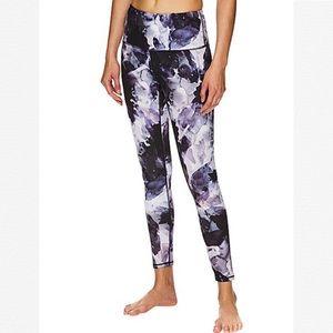 Gaiam Hi Rise Yoga Pants NWT Arianna M